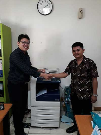 Megatrukindo Tangerang