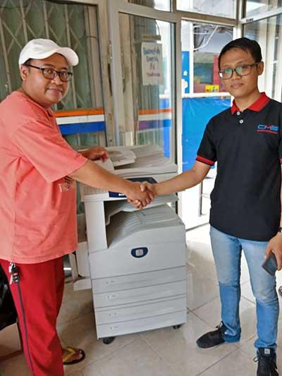 Paket Usaha Bekasi