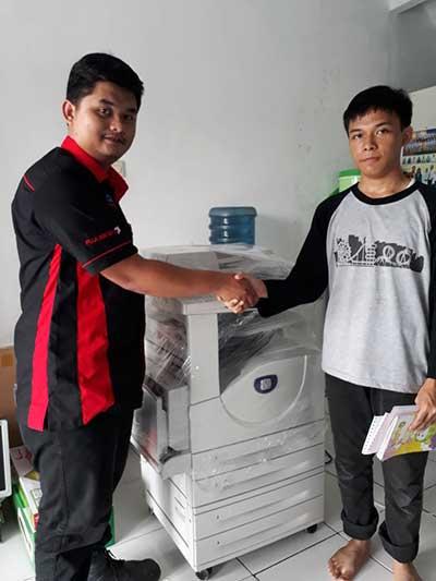 Paket Usaha Cibiniong